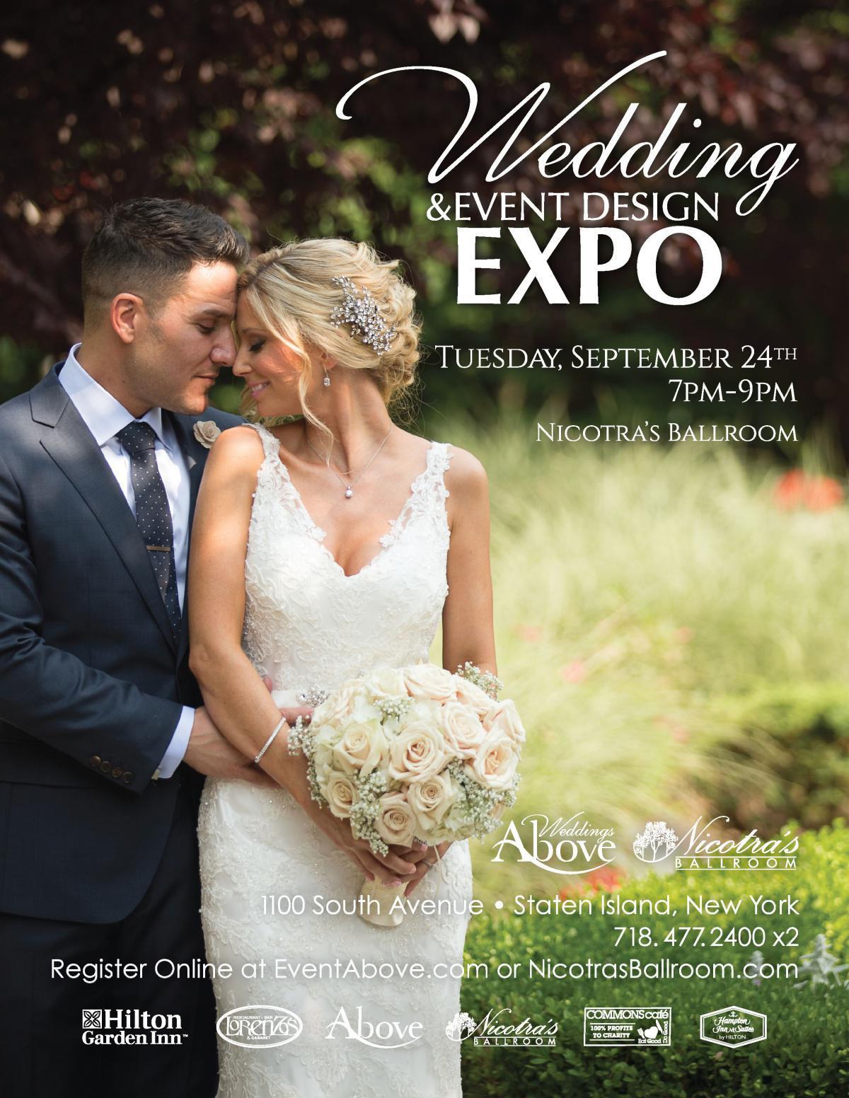 Wedding & Design Expo
