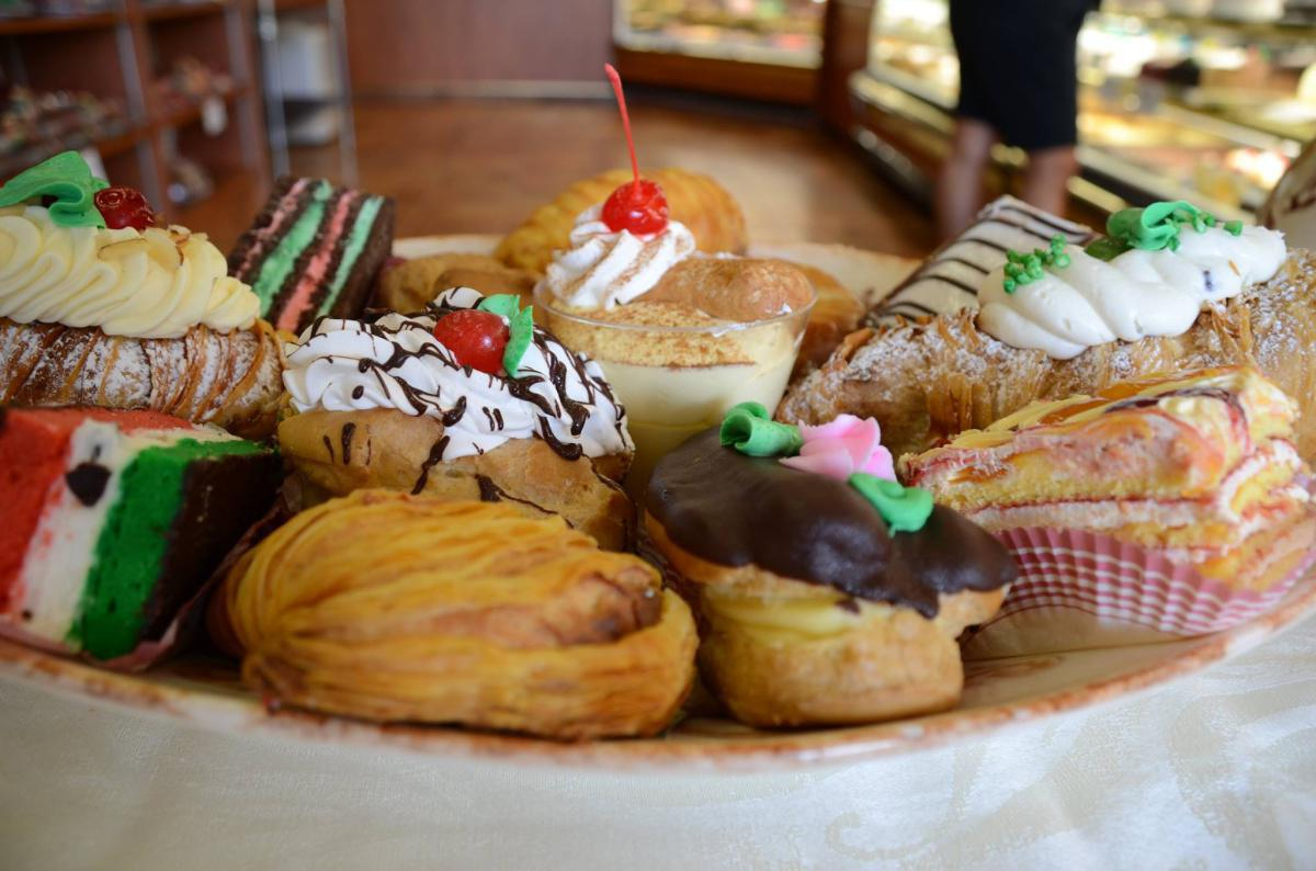 Alfonso's Pastry Shoppe