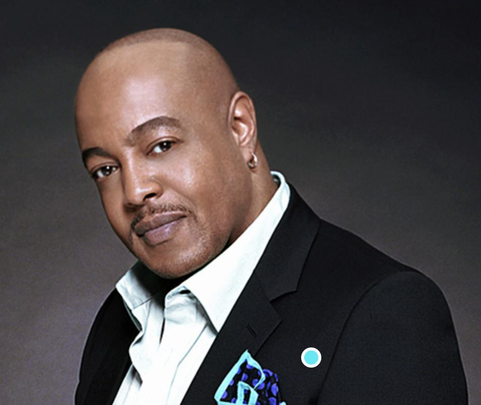 Peabo Bryson with special guest Regina Belle