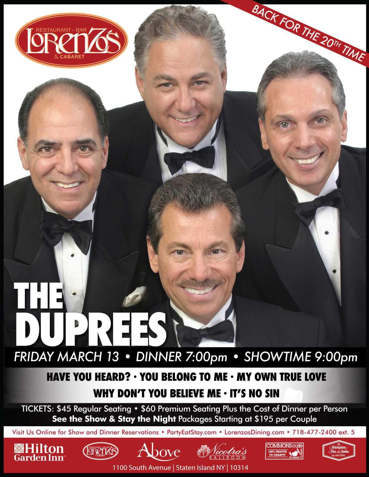 The Dupress