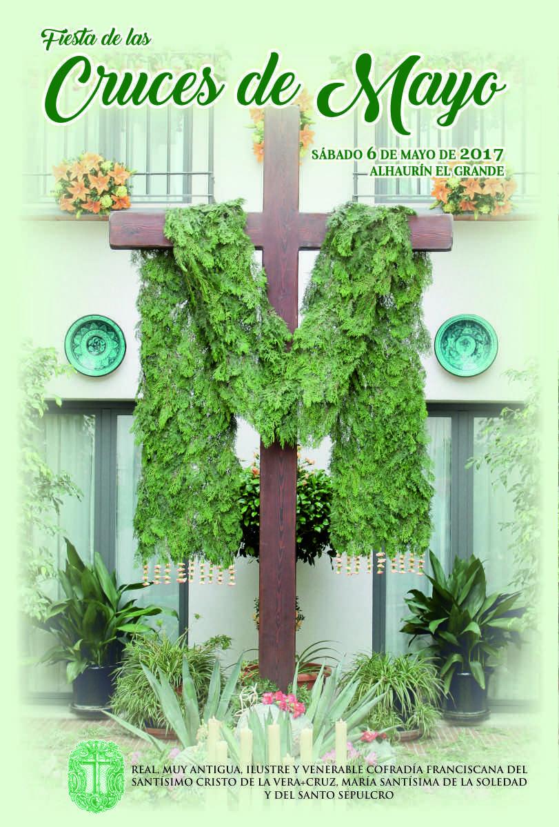 Programa de actos y cultos Día de la Cruz 2017