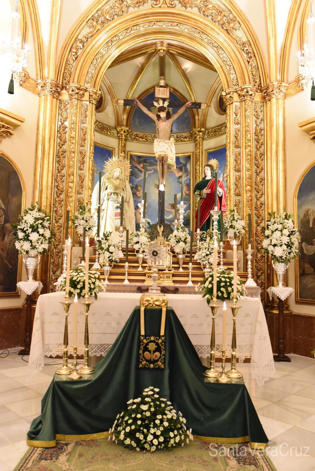 Exaltación de la Cruz