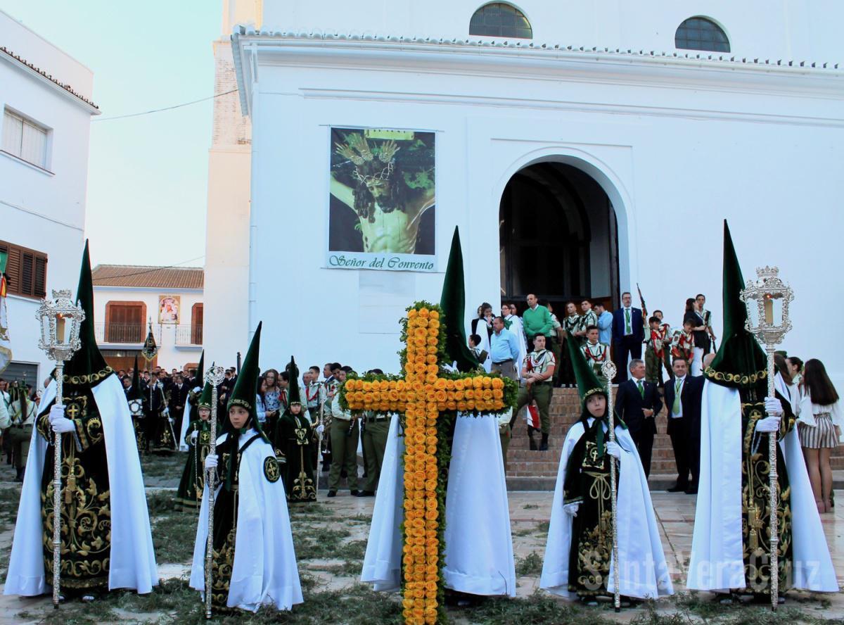 Patrimonio Cofrade. De D. Eloy Tellez y su maestro D. Juan Casielles a los Talleres de D. Manuel Mendoza.