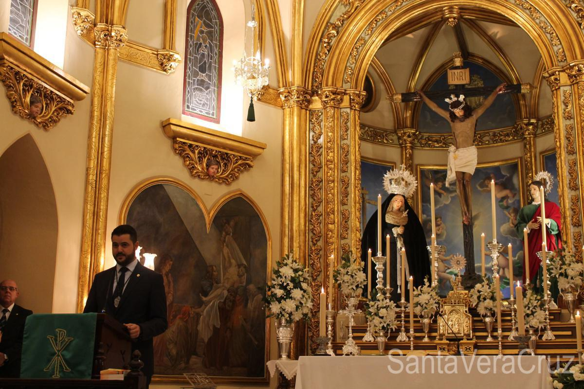 Numerosos estrenos y novedades en los Actos y Cultos en honor a Santa Cecilia de 2018