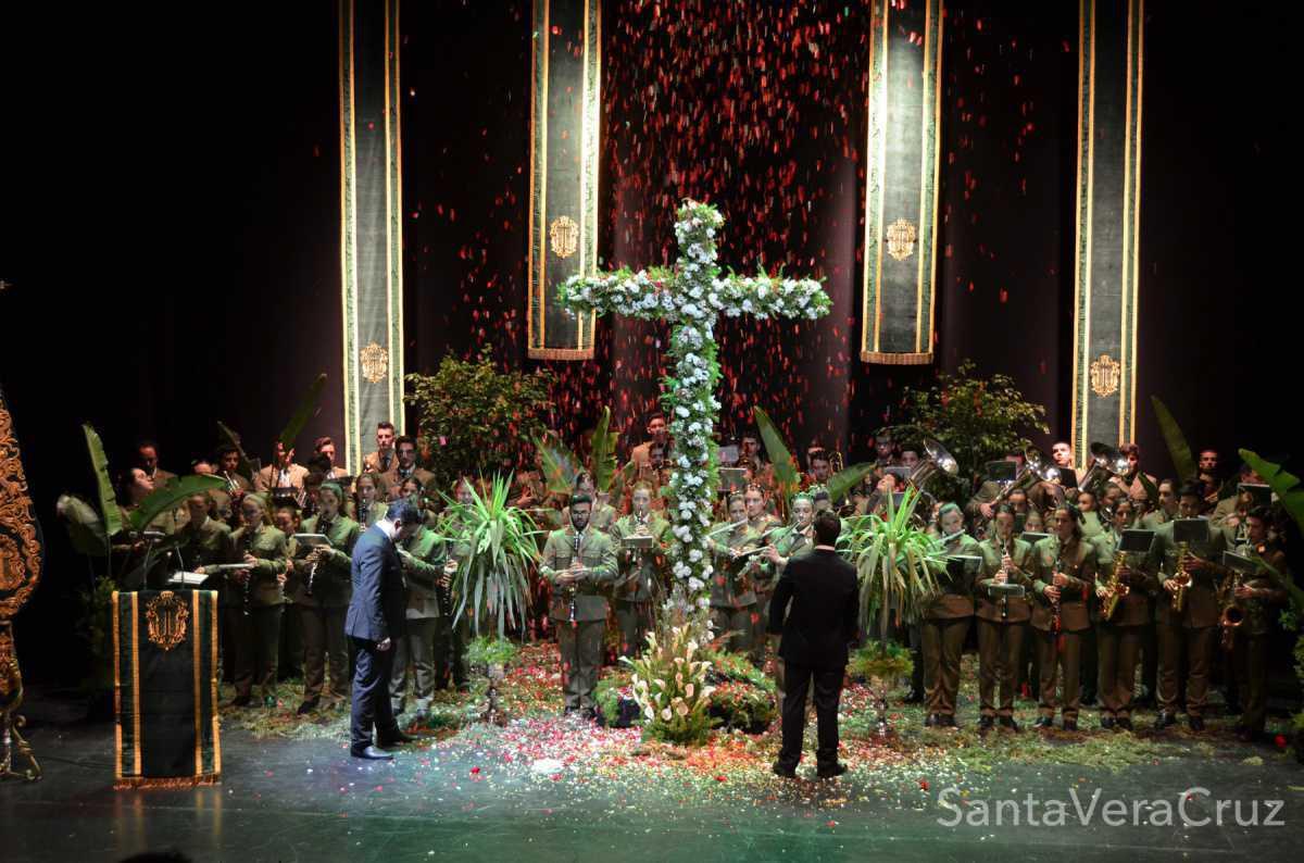 XXXII Pregón de Semana Santa