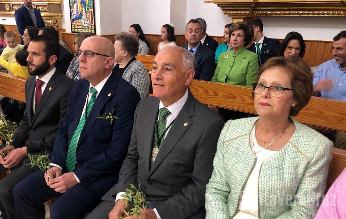 Domingo de Ramos en Alhaurín el Grande
