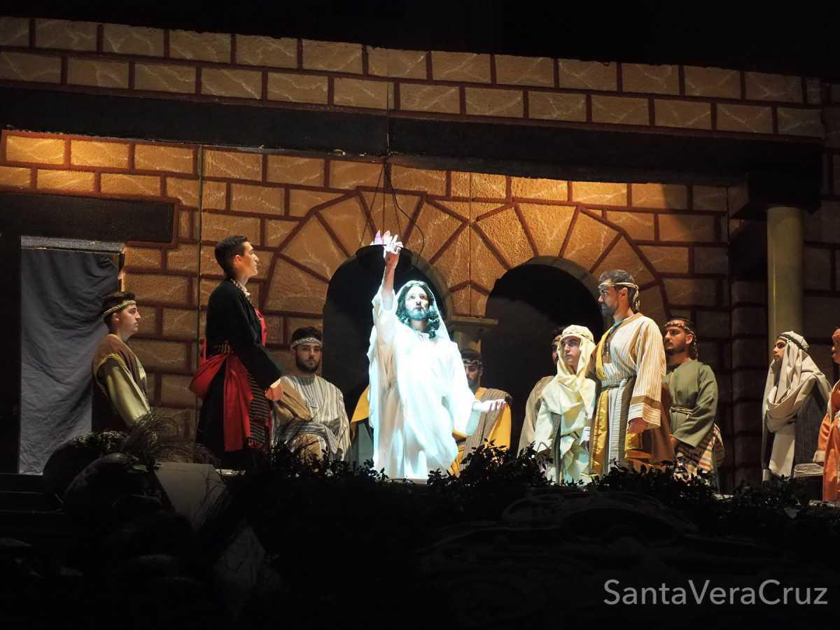 El Señor ha resucitado. Feliz Pascua de Resurrección