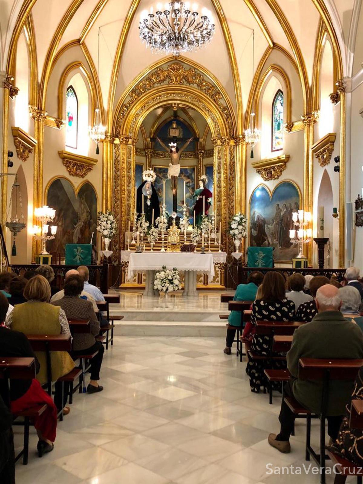 Celebración de Todos los Santos y Conmemoración de los Fieles Difuntos