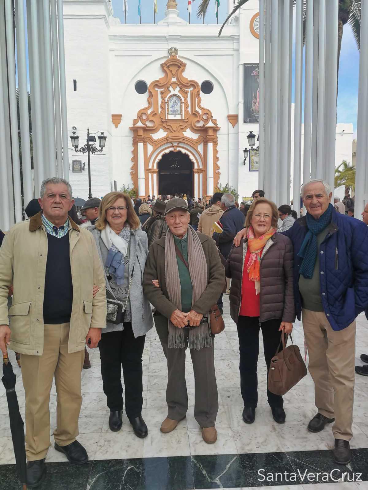 Excursión a Almonte