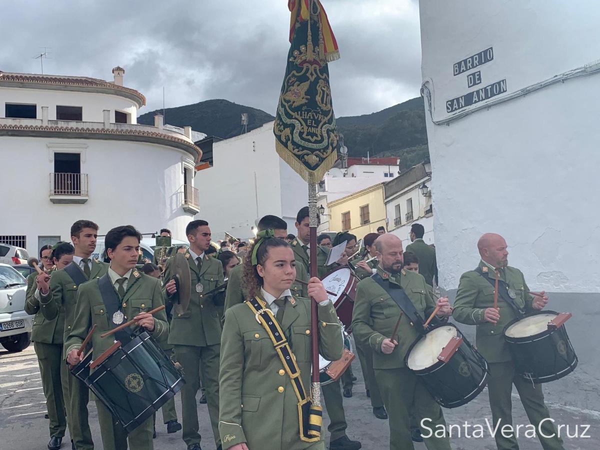 Festividad de San Antón