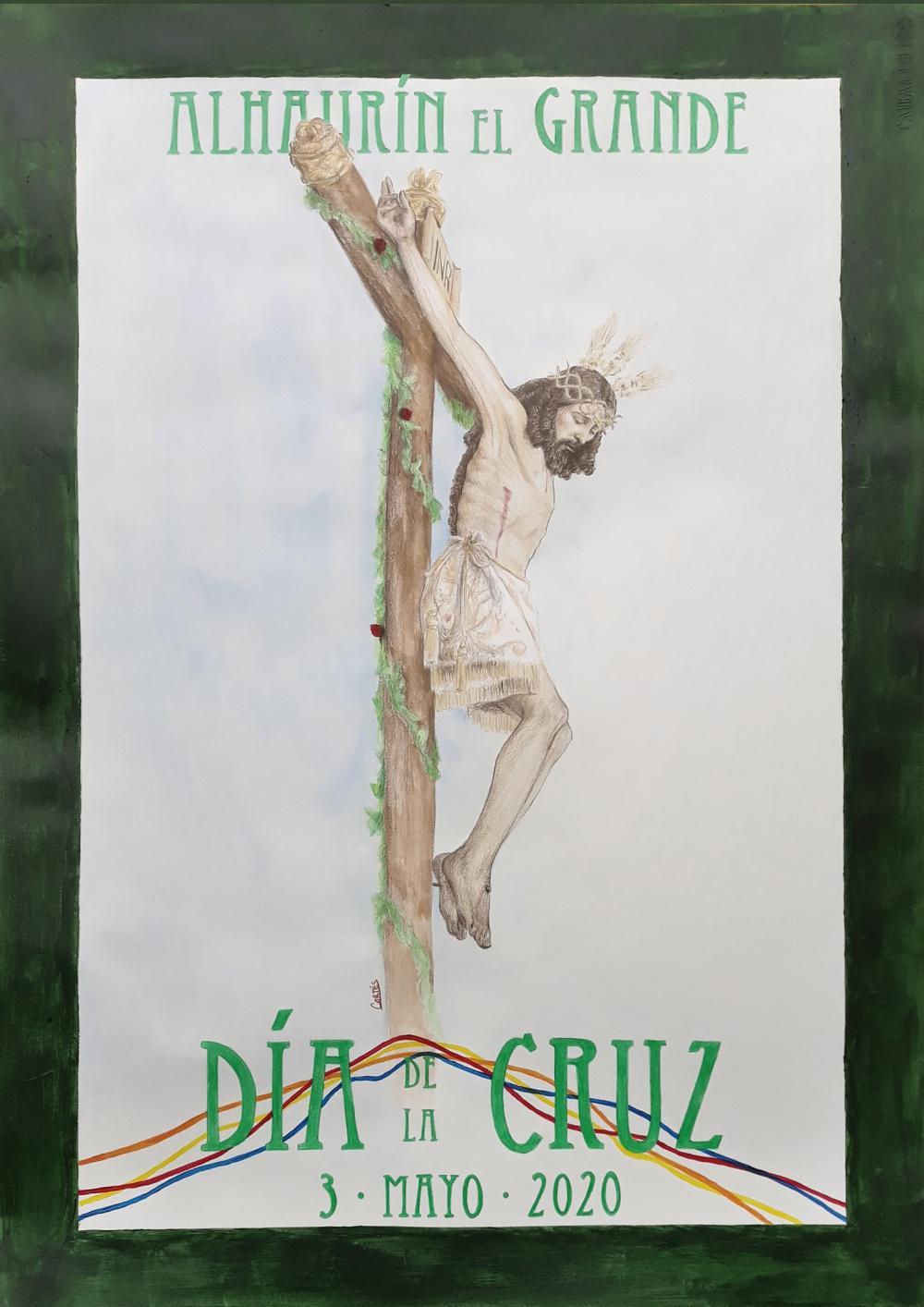 Programa del Día de la Cruz 2020