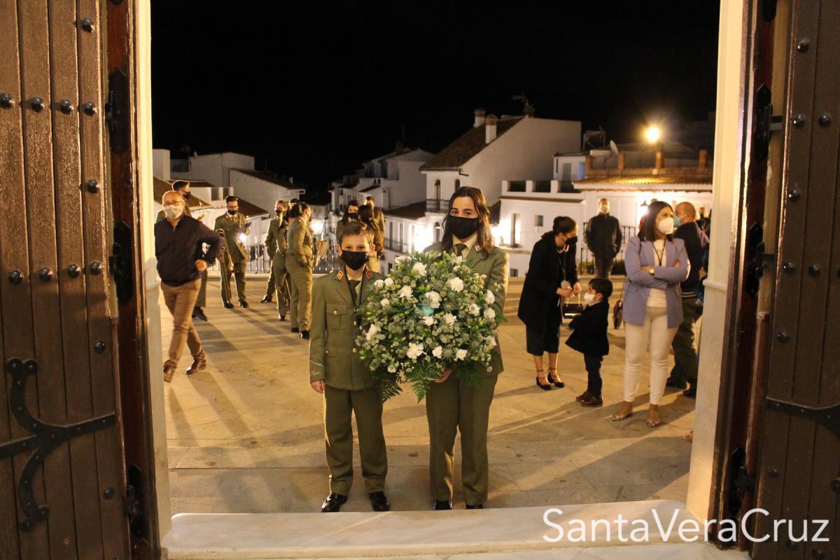 19 de marzo, 41 años formando parte del patrimonio de nuestra Cofradía.