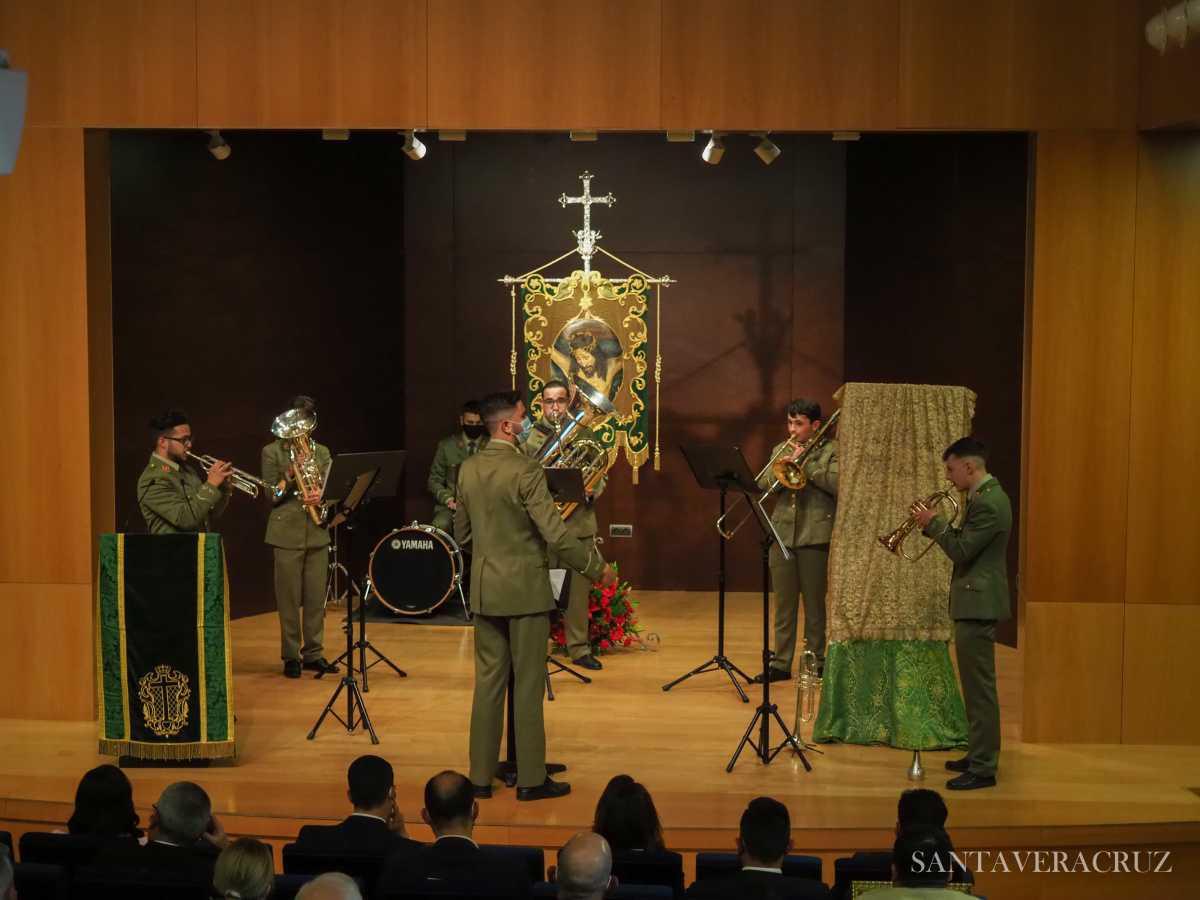 Presentación del cartel conmemorativo del Centenario y recital del Coro y la Coral.