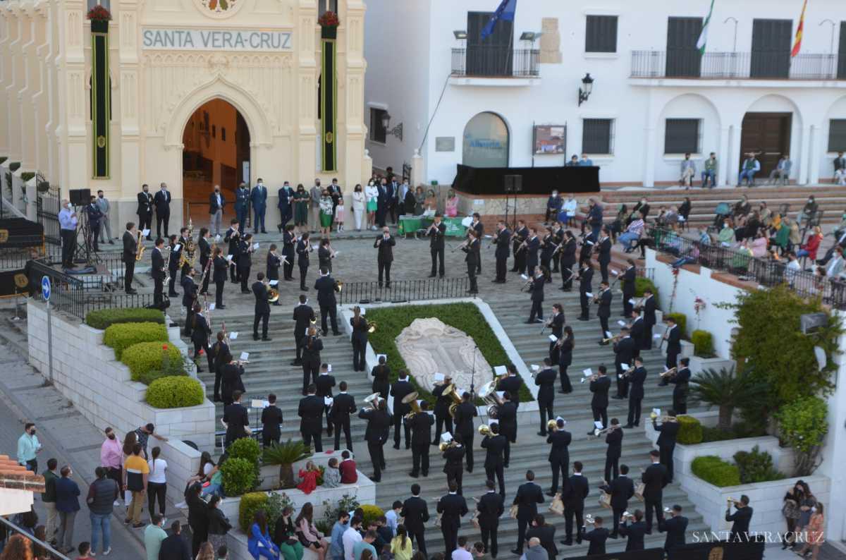 2 de mayo: Centenario.
