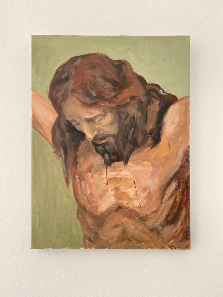 El Cristo De la Vera+Cruz