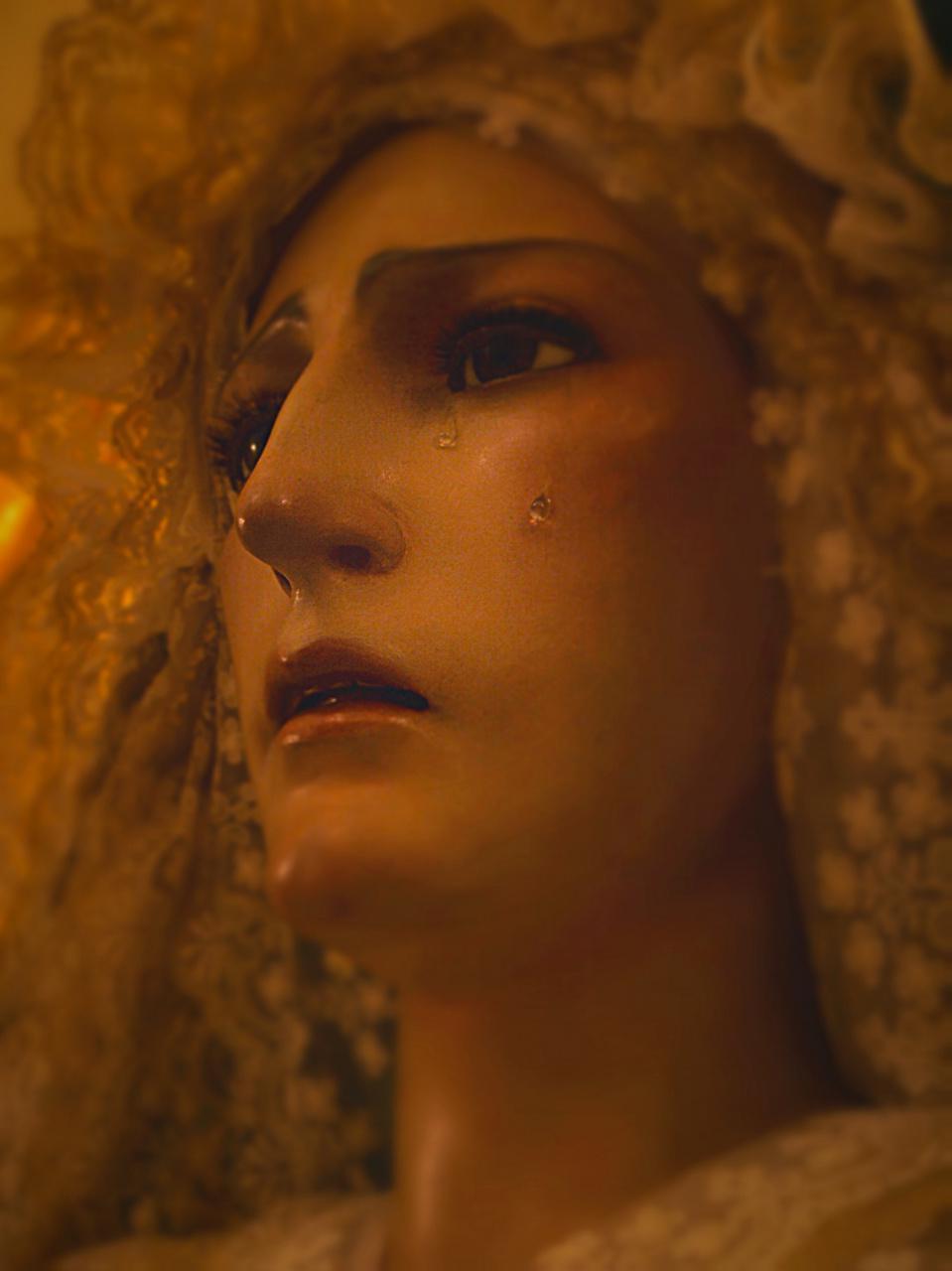 María Santísima de la Soledad