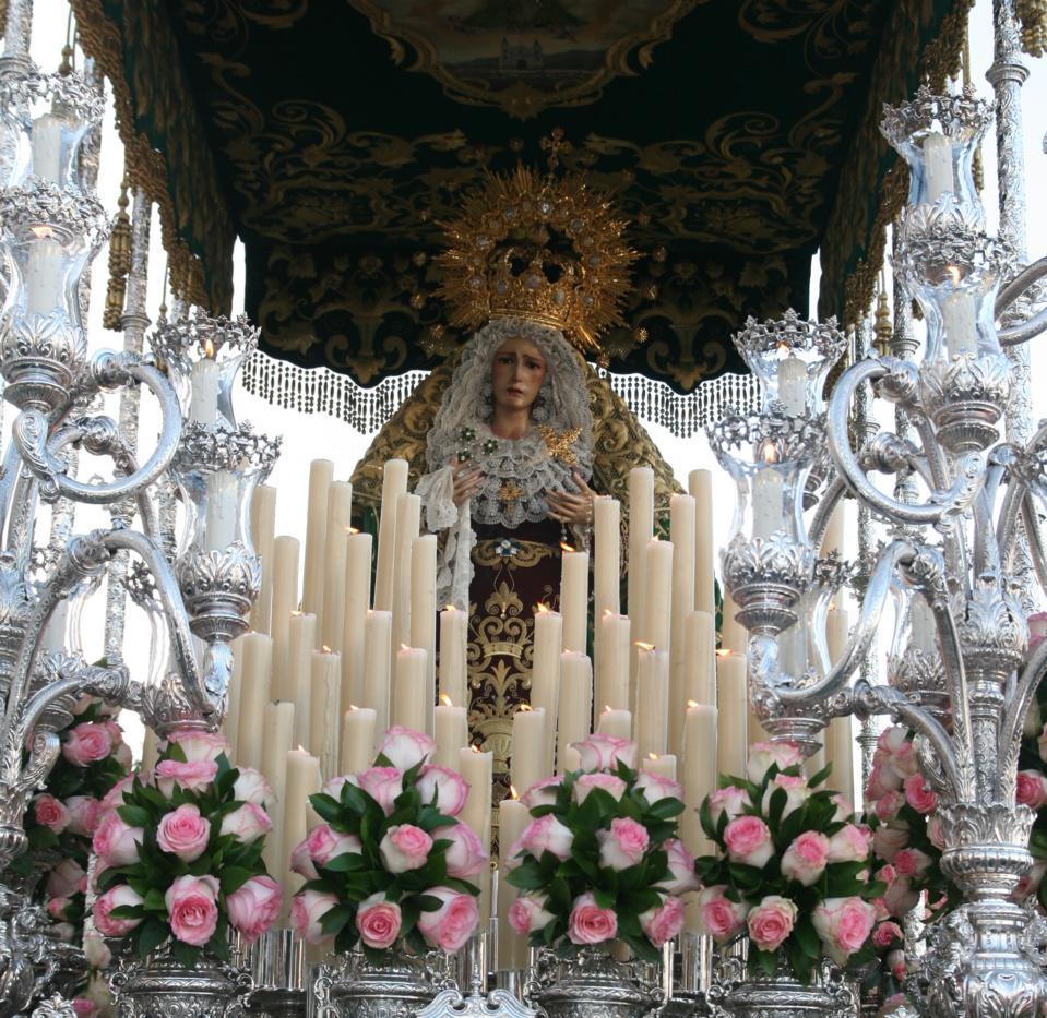 Jueves Santo en Alhaurín el Grande