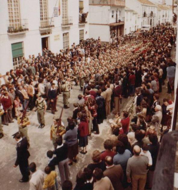 Agrupación Músico Cultural de la Santa Vera Cruz