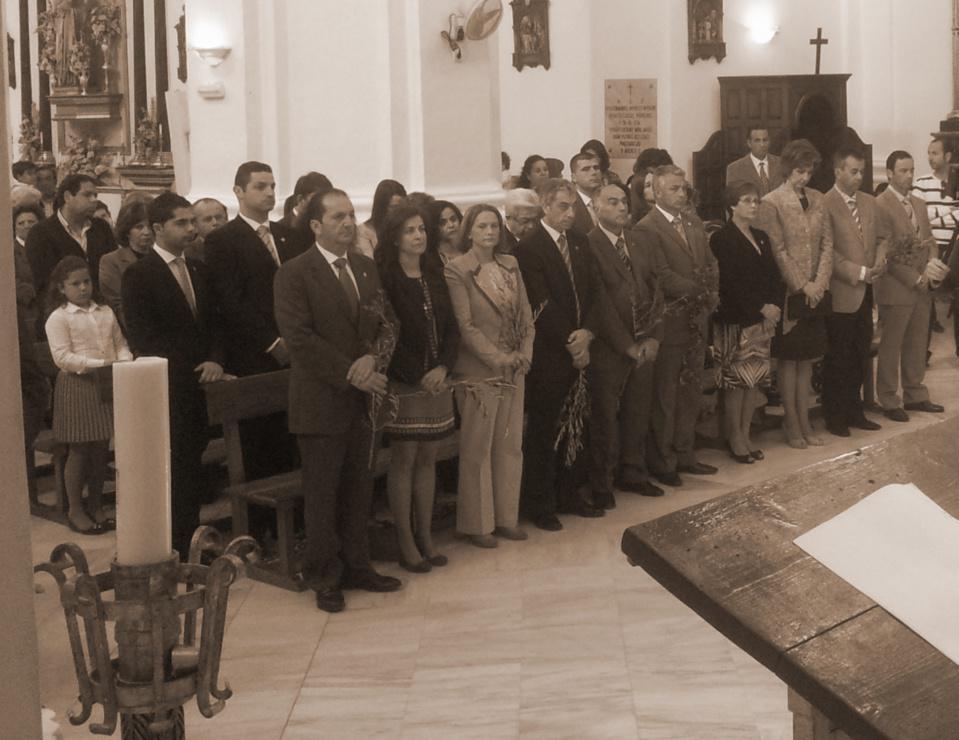 Domingo de Ramos y Domingo de Resurrección