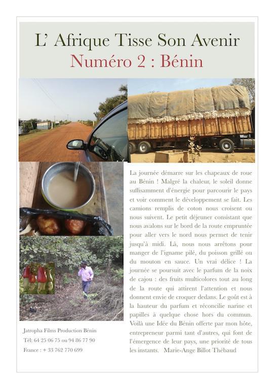 JFP Bénin