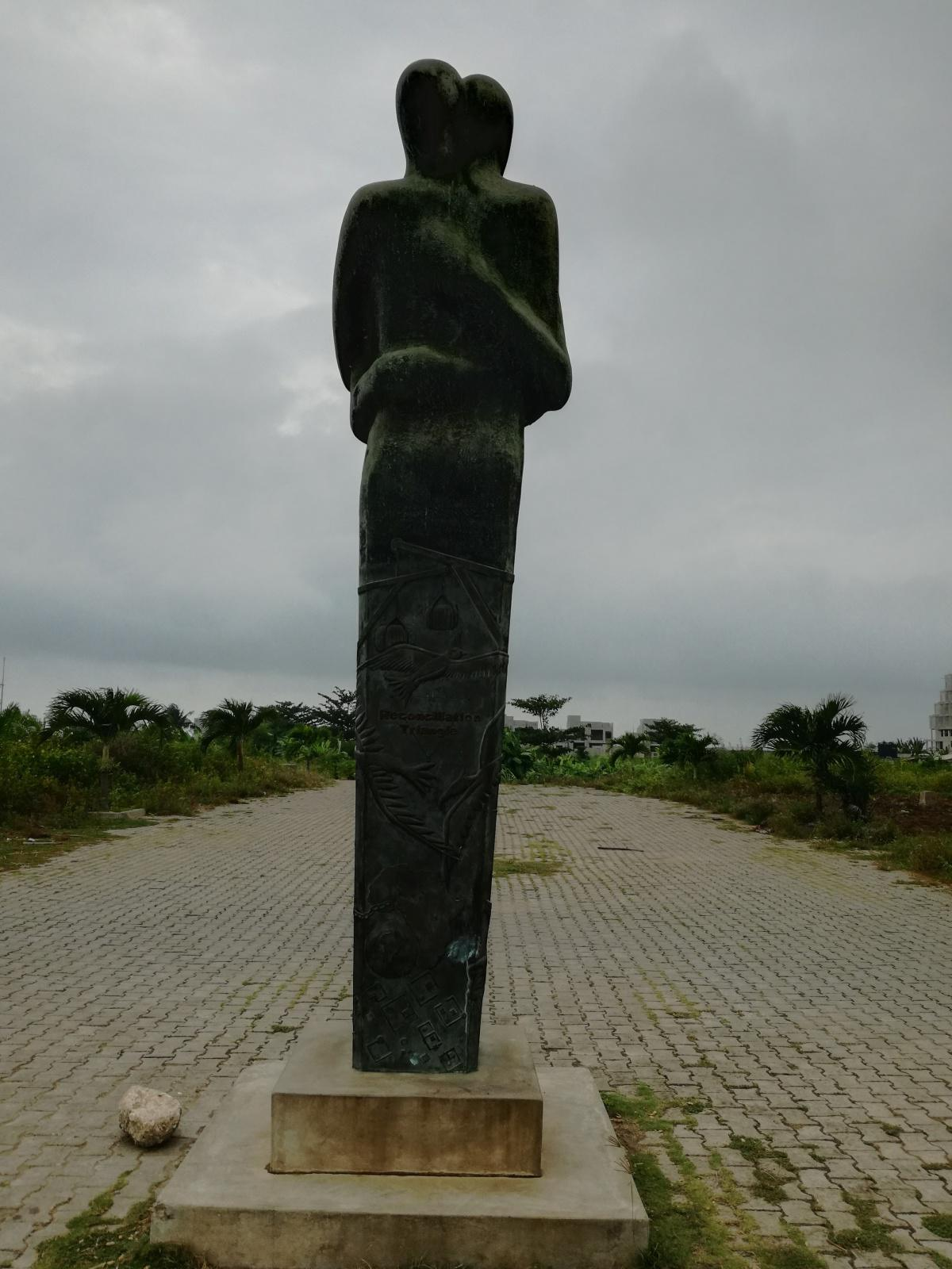 17 août Marcus Garvey Day à Cotonou