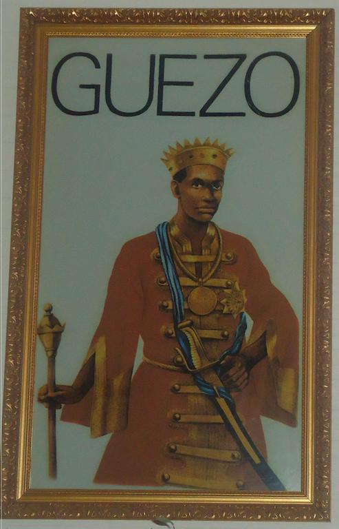200e anniversaire du règne du roi GUEZO