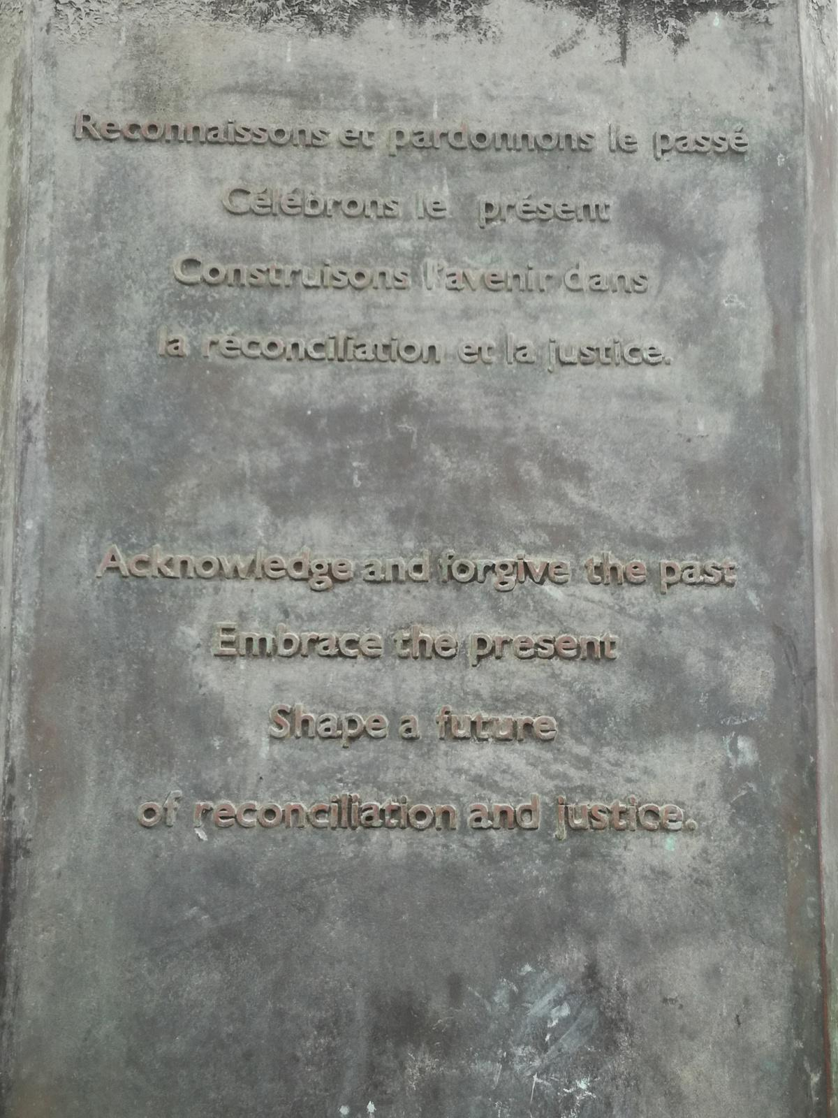 Fondation pour la Mémoire de l'Humanité