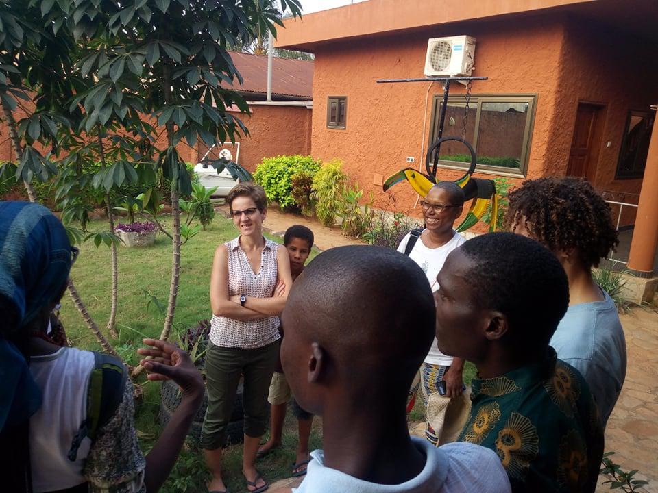 """Contenu du circuit touristique """"Bénin Autrement"""" et Festival de films itinérant au Bénin"""