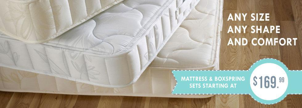 Week #35 - Presented by Mattress Miracle