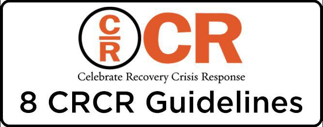 CR Crisis Response Guidelines