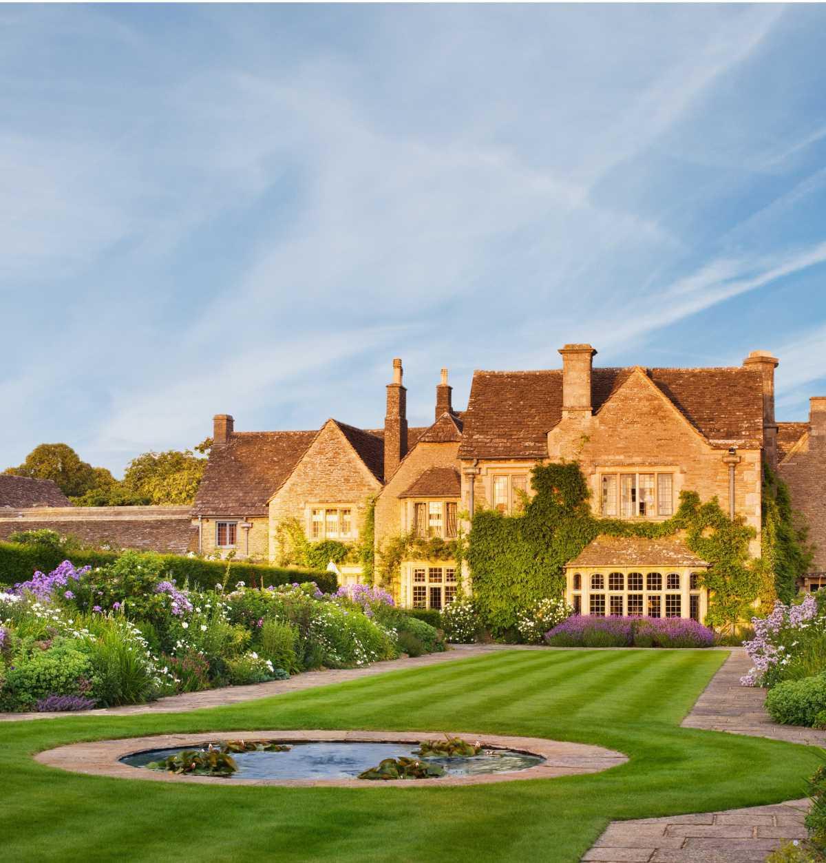 Whatley Manor