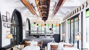 Restaurant Skiff Club de l'Hôtel Ha(a)ïtza