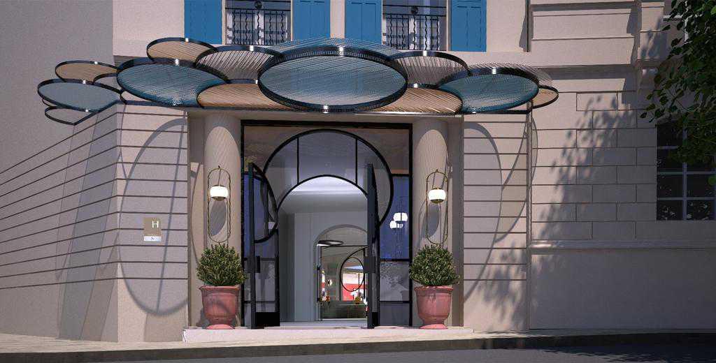 Duende - Maison Albar Hotels L'Imperator Nîmes *****