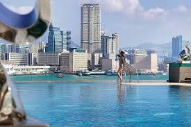 Four Seasons Hotel Hong Kong (Caprice et Roi Poumon Heen)