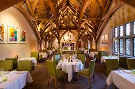 Great Fosters - Tudor Room