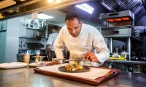 Michael Caines at Lympstone Manor