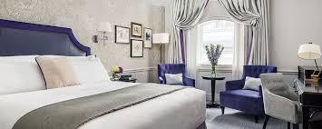 Langham Hotel - Palm Court