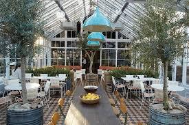 Gees Restaurant