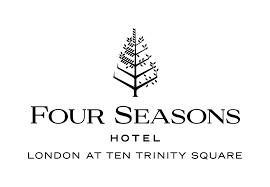 Four Seasons Hote - 10 Trinity Square