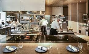 The Montagu Kitchen