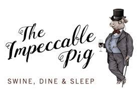Impeccable Pig