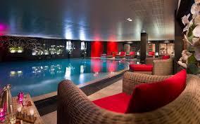 Hotel Manali Courchevel