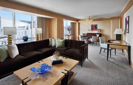 Hôtel White Plains | Le Ritz-Carlton New York, Westchester