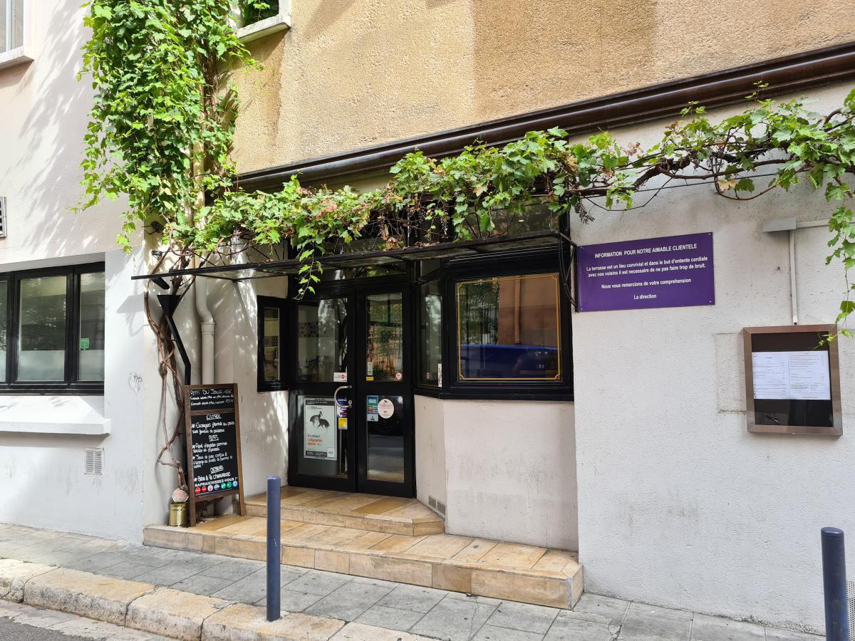 BDA - Brasserie Des Anticaires