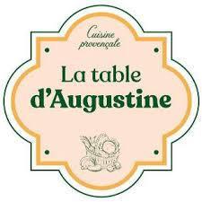 La table d'Augustine
