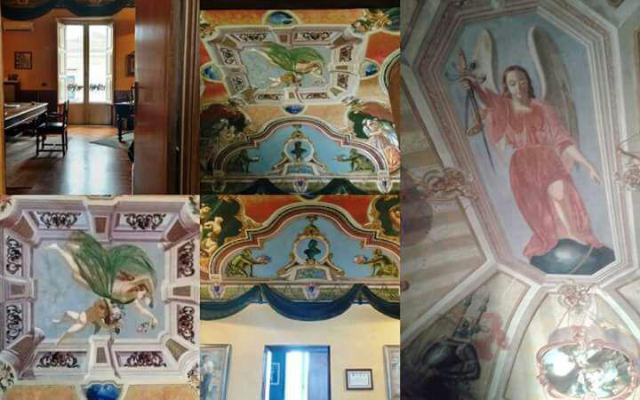 Palazzo Patanè
