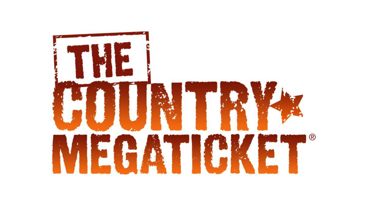 The Country Megaticket