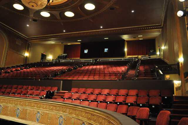 State Theatre of New Jersey