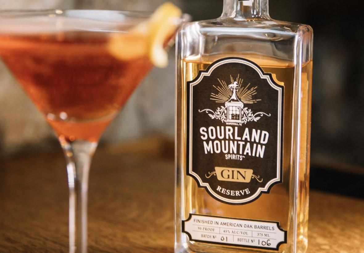 Sourland Mountain Spirits