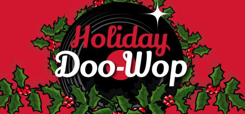 Holiday Doo Wop
